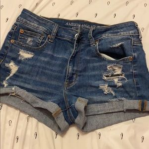 American Eagle Outfitters Demin shorts